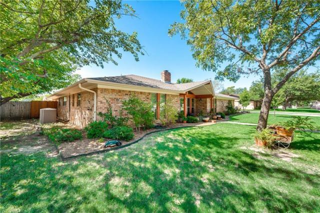 2004 Greenbriar Street, Gainesville, TX 76240 (MLS #13925988) :: Team Hodnett