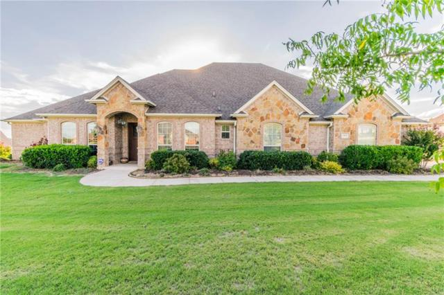 12812 Day Break Trail, Burleson, TX 76028 (MLS #13925999) :: The Mitchell Group