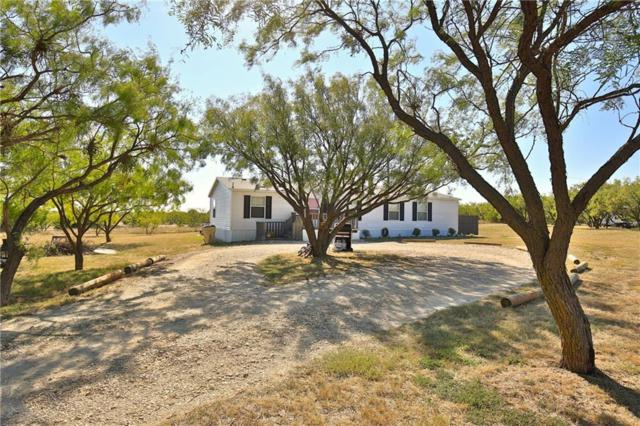 1741 Potosi Road, Abilene, TX 79602 (MLS #13926092) :: RE/MAX Town & Country