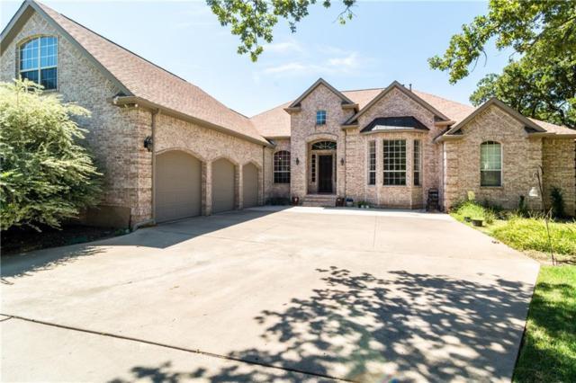 1031 Turquoise Lane, Oak Point, TX 75068 (MLS #13926103) :: Frankie Arthur Real Estate