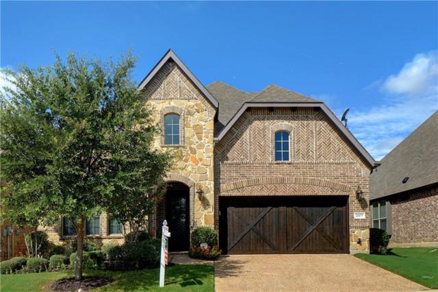 2817 Sherwood Drive, Trophy Club, TX 76262 (MLS #13926108) :: Frankie Arthur Real Estate