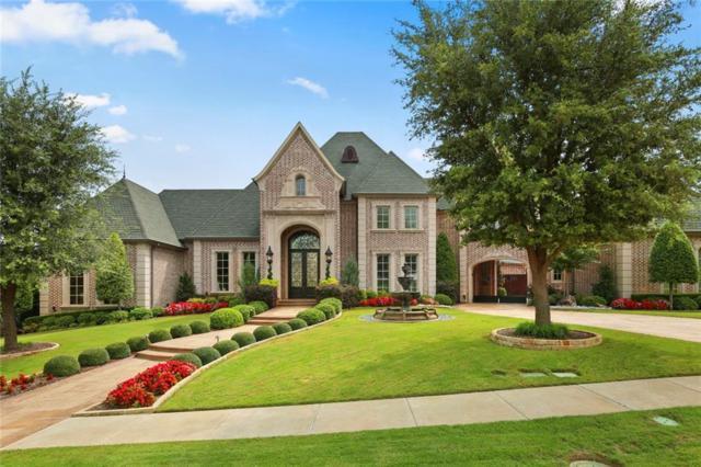504 Bristol Drive, Allen, TX 75013 (MLS #13926140) :: Robbins Real Estate Group
