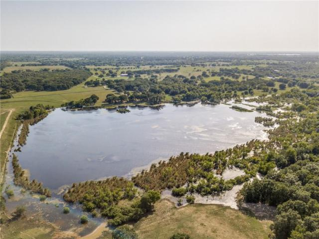 11031 County Road 350, Terrell, TX 75161 (MLS #13926152) :: Steve Grant Real Estate