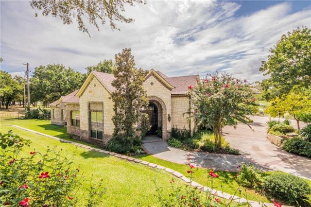 7205 Peden Road, Azle, TX 76020 (MLS #13926158) :: Potts Realty Group