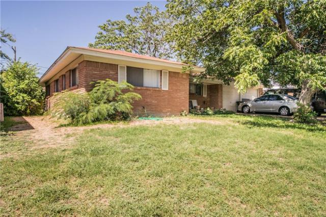 3612 Guadalupe Road, Fort Worth, TX 76116 (MLS #13926162) :: Robbins Real Estate Group