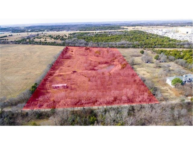 0 Edgefield Lane, Cedar Hill, TX 76065 (MLS #13926194) :: The Heyl Group at Keller Williams