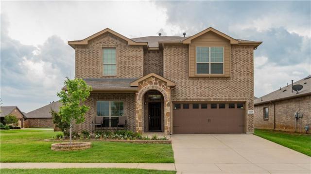 5001 Carnoustie Trail, Arlington, TX 76001 (MLS #13926226) :: RE/MAX Town & Country