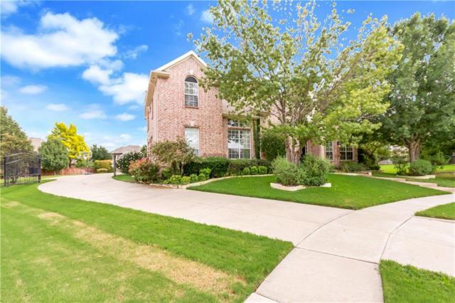 1525 N Shropshire Court, Keller, TX 76248 (MLS #13926318) :: RE/MAX Landmark