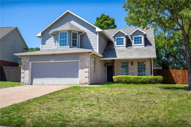 2125 Carrington Avenue, Flower Mound, TX 75028 (MLS #13926321) :: Robbins Real Estate Group