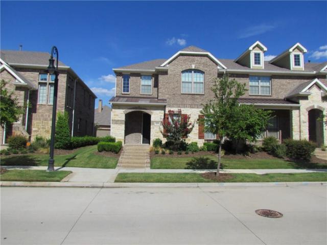 4119 Cascade Sky Drive, Arlington, TX 76005 (MLS #13926373) :: RE/MAX Landmark