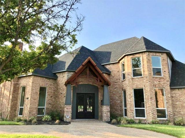 3309 Snidow Court, Plano, TX 75025 (MLS #13926417) :: Frankie Arthur Real Estate
