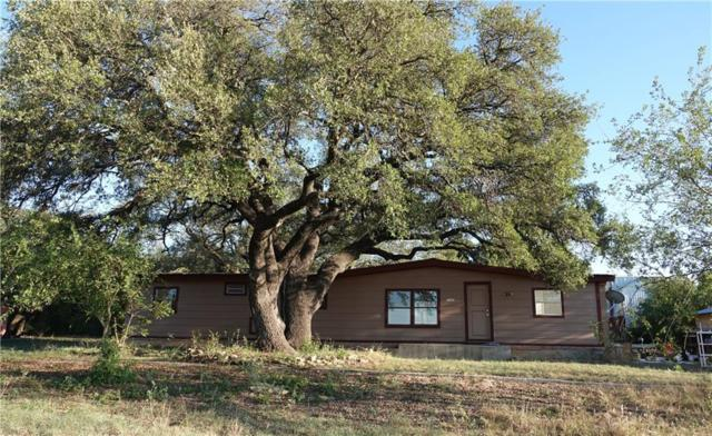 7147 Verde Drive, Brownwood, TX 76801 (MLS #13926514) :: The Real Estate Station