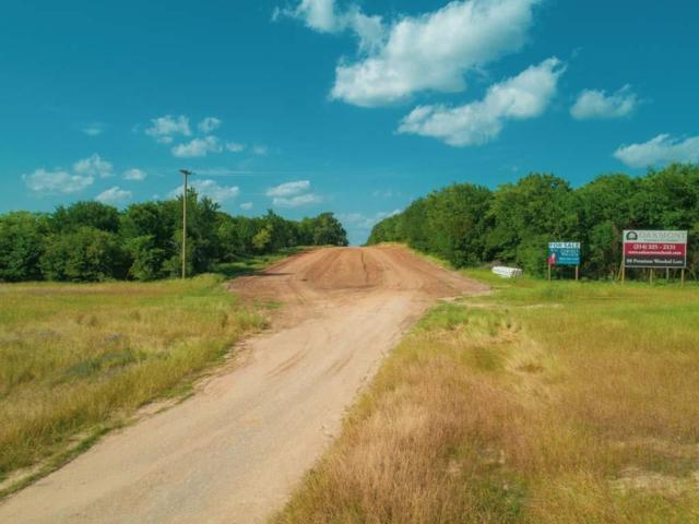 0 Hwy 175, Mabank, TX 75147 (MLS #13926638) :: Steve Grant Real Estate