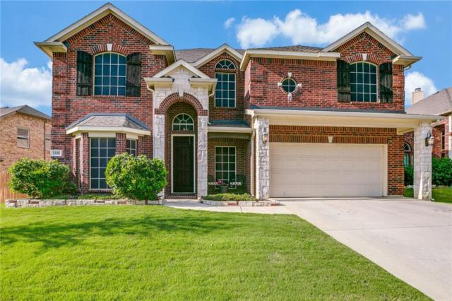 1328 Creosote Drive, Fort Worth, TX 76177 (MLS #13926725) :: The Real Estate Station