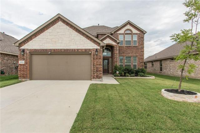 1024 Lake Woodland Drive, Little Elm, TX 75068 (MLS #13926734) :: Robbins Real Estate Group