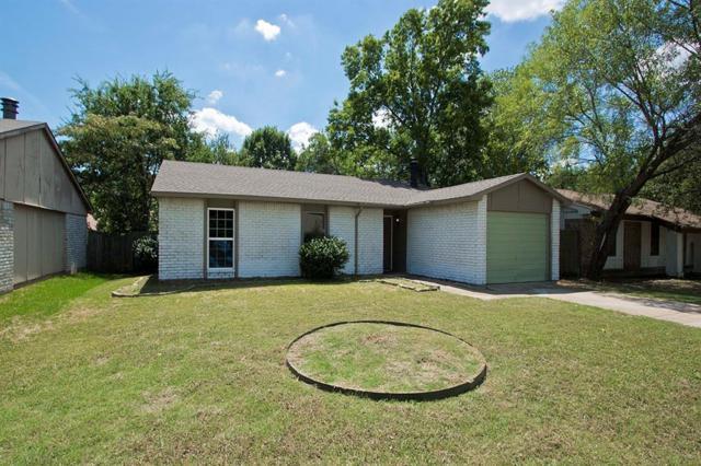 812 Grassy Glen Drive, Allen, TX 75002 (MLS #13926750) :: Baldree Home Team