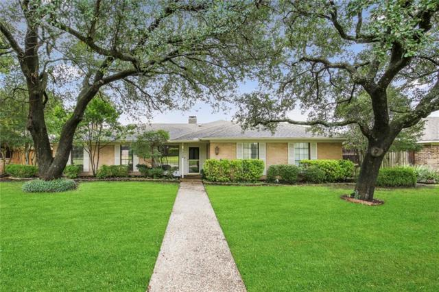 3220 Chimneyrock Drive, Plano, TX 75023 (MLS #13926765) :: RE/MAX Town & Country