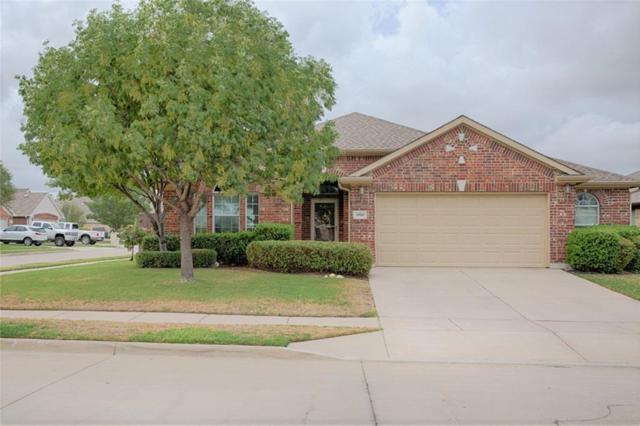 6960 Big Wichita Drive, Fort Worth, TX 76179 (MLS #13926771) :: Frankie Arthur Real Estate