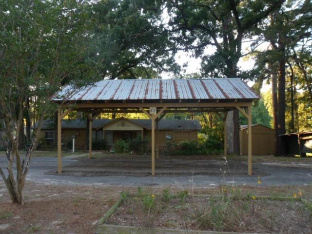 646 County Road 3235, Quitman, TX 75783 (MLS #13926786) :: The Heyl Group at Keller Williams
