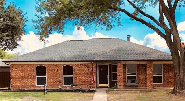601 Bluebonnet Drive, Allen, TX 75002 (MLS #13926792) :: The Rhodes Team
