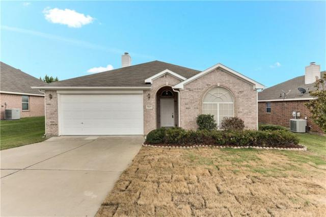 7117 Stewart Lane, Benbrook, TX 76126 (MLS #13926845) :: The Real Estate Station