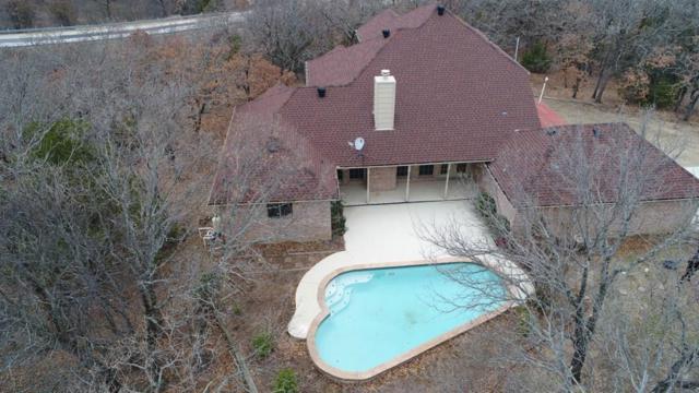 260 Aqua Marine Drive, Oak Point, TX 75068 (MLS #13926851) :: Frankie Arthur Real Estate