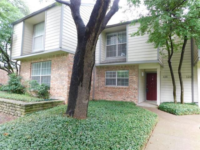 2535 Wedglea Drive #128, Dallas, TX 75211 (MLS #13926861) :: Magnolia Realty