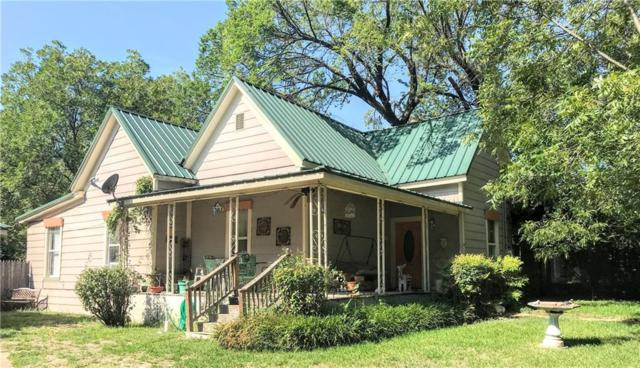 511 NW 8th Street, Mineral Wells, TX 76067 (MLS #13926871) :: Robbins Real Estate Group