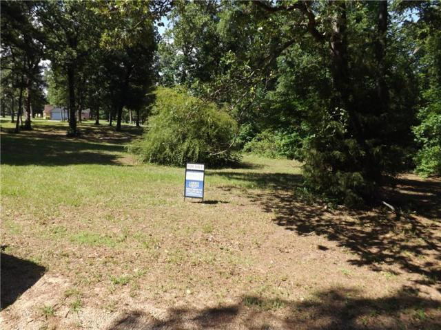 26 Pr 52366, Pittsburg, TX 75686 (MLS #13926896) :: The Mitchell Group