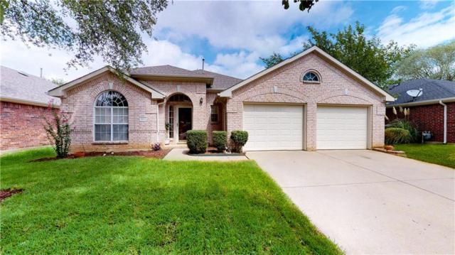 3109 Berkshire Lane, Corinth, TX 76210 (MLS #13926925) :: RE/MAX Town & Country