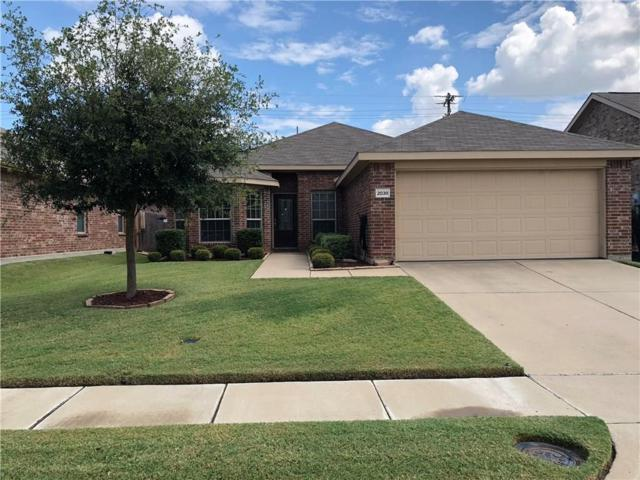 2038 Dripping Springs Drive, Forney, TX 75126 (MLS #13926944) :: North Texas Team | RE/MAX Advantage