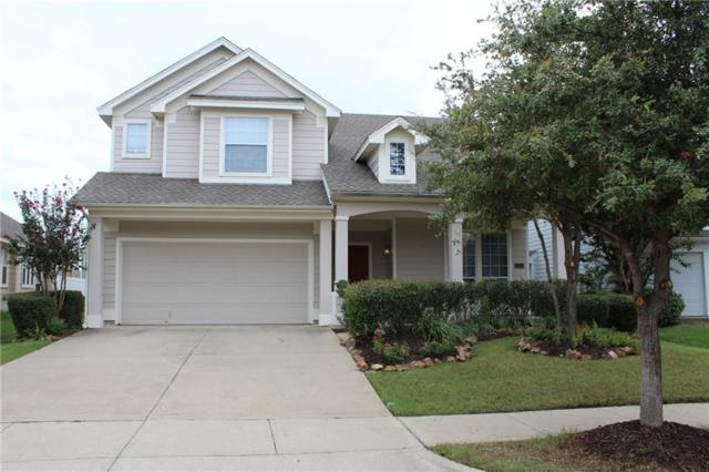 5012 Meyers Lane, Fort Worth, TX 76244 (MLS #13926984) :: North Texas Team | RE/MAX Advantage