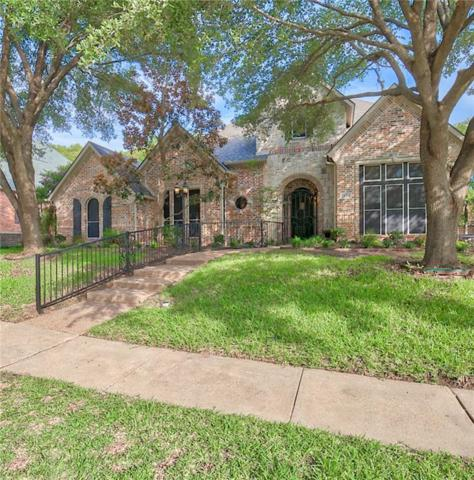 1920 Pembroke Lane, Mckinney, TX 75072 (MLS #13927054) :: Magnolia Realty