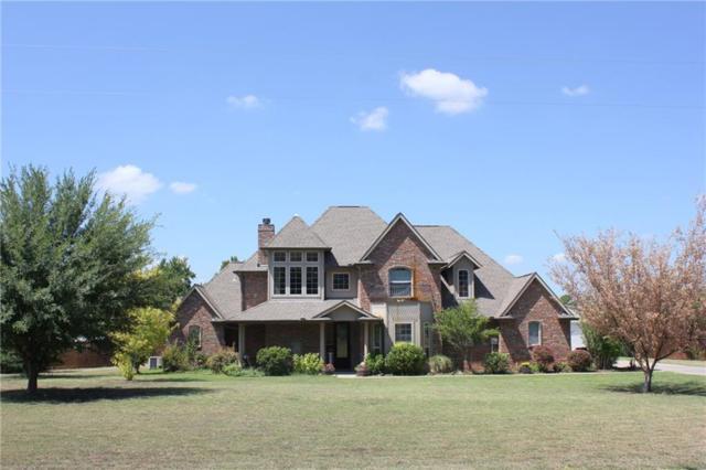 4255 County Road 463, Princeton, TX 75407 (MLS #13927084) :: Pinnacle Realty Team