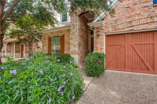 1025 Lake Ridge Drive, Richardson, TX 75081 (MLS #13927110) :: Robbins Real Estate Group