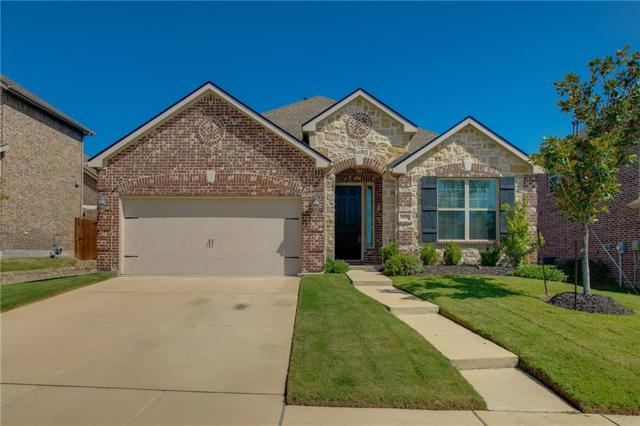 2400 Marshbrook Drive, Mckinney, TX 75071 (MLS #13927155) :: RE/MAX Landmark