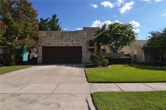 6342 Palo Pinto Avenue, Dallas, TX 75214 (MLS #13927202) :: RE/MAX Landmark