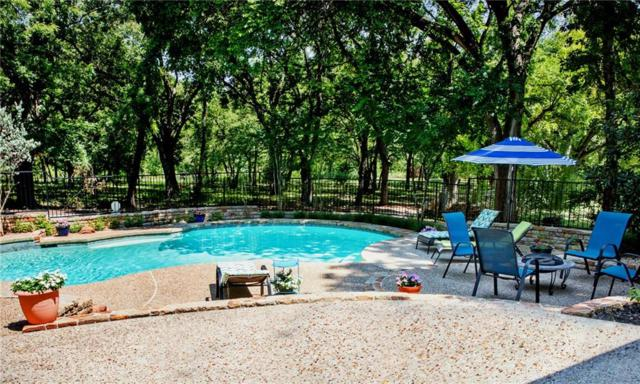 3717 Buckboard Drive, Plano, TX 75074 (MLS #13927205) :: RE/MAX Town & Country