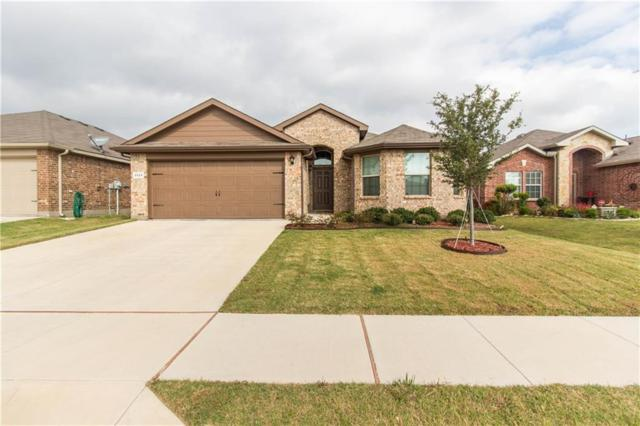 2524 Mill Springs Pass, Fort Worth, TX 76123 (MLS #13927267) :: RE/MAX Landmark