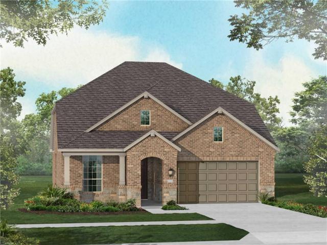 1137 Sheldon Drive, Anna, TX 75409 (MLS #13927319) :: Robbins Real Estate Group
