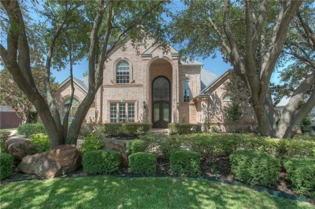 6628 Crooked Stick Drive, Fort Worth, TX 76132 (MLS #13927329) :: Robinson Clay Team