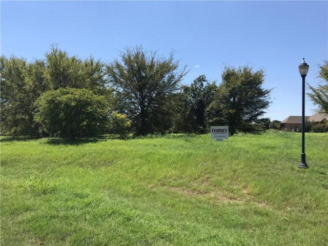 1265 Stone Trail Lane, Cross Roads, TX 76227 (MLS #13927351) :: Robbins Real Estate Group