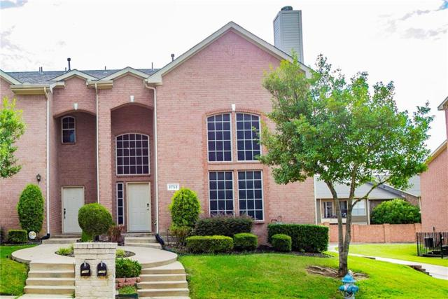 1753 Massey Drive, Lewisville, TX 75067 (MLS #13927381) :: RE/MAX Town & Country