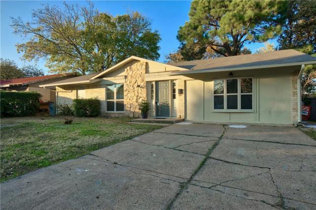 1325 Cedar Keys Drive, Lewisville, TX 75067 (MLS #13927383) :: Magnolia Realty