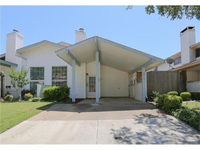 2012 Via Sonoma, Carrollton, TX 75006 (MLS #13927401) :: RE/MAX Town & Country