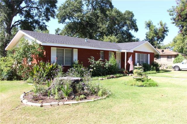 421 W Buchanan Street, Mineola, TX 75773 (MLS #13927421) :: The Real Estate Station