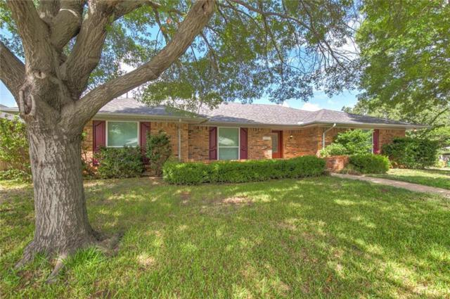 4900 Ridgeline Drive, Arlington, TX 76017 (MLS #13927454) :: Team Tiller