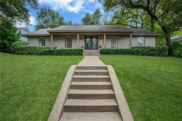 834 Knott Place, Dallas, TX 75208 (MLS #13927498) :: Real Estate By Design