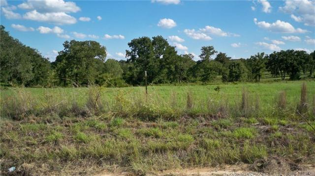 1413 Jim Harry (Tr.2) Loop, Sunset, TX 76270 (MLS #13927549) :: Frankie Arthur Real Estate