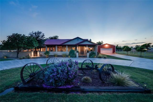 2609 Iowa Park Rd, Wichita Falls, TX 76306 (MLS #13927583) :: Magnolia Realty